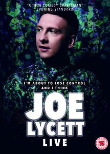 Joe Lycett Im About to Lose Control and I Think Joe Lycett Live 2018 1080p WEBRip ...