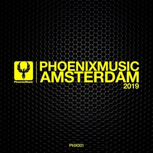 Phoenix Music   Amsterdam (2019)