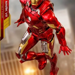 The Avengers - Iron Man Mark VII (7) 1/6 (Hot Toys) BZOyCHU2_t