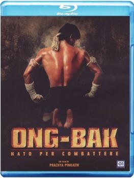 Ong-Bak - Nato per combattere (2004) Full Blu-Ray 21Gb AVC ITA DTS-HD MA 5.1 THAI DTS-HD HR 5.1