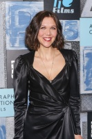 Maggie Gyllenhaal -          ''The Kindergarten Teacher'' Premiere Park City Utah January 19th 2018.