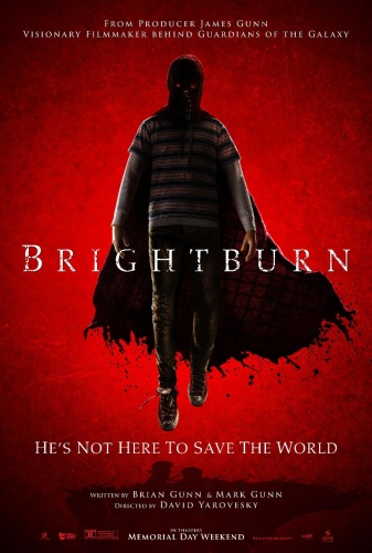 Brightburn (2019) 720p WEB-DL x264 Esub [Multi Audio]Hindi+Telugu+Tamil+English] GP