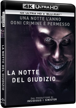 La notte del giudizio (2013) Full Blu-Ray 4K 2160p UHD HDR 10Bits HEVC ITA DTS 5.1 ENG DTS-HD MA 7.1 MULTI
