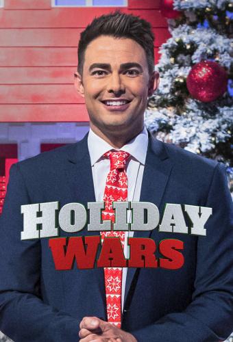 Holiday Wars S01E02 Elf Auditions 720p WEB x264-CAFFEiNE