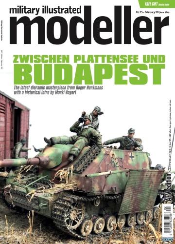 Military Illustrated Modeller - Issue 106 - February (2020)