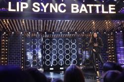Nicole Scherzinger - Lip Sync Battle Season 4 Episode 12