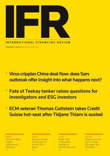 IFR Magazine  February 08 (2020)