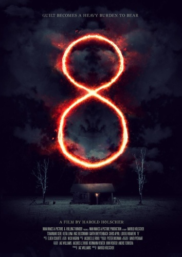 8 A South African Horror Story 2019 HDRip XviD AC3-EVO