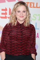 Amy Poehler -                  Stella McCartney Autumn 2018 Presentation Los Angeles January 16th 2018.