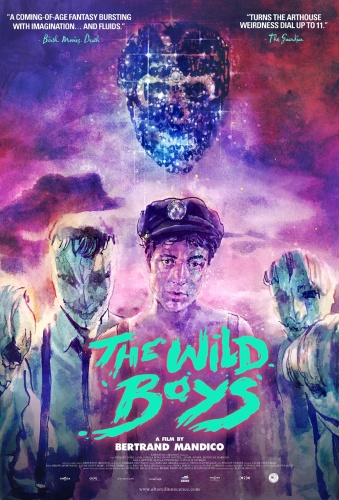 The Wild Boys (2017) BluRay 720p YIFY