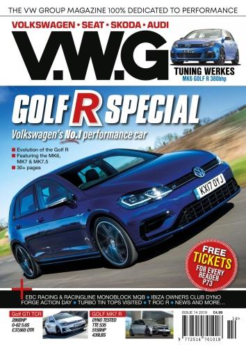 VWG Magazine - Issue 14 (2019)