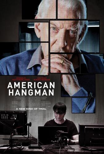 American Hangman 2018 WEB DL XviD MP3 XVID