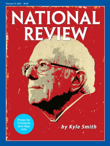 National Review - February 10 (2020)