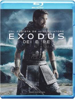Exodus - Dei e re (2014) Full Blu-Ray 42Gb AVC ITA GER DTS 5.1 ENG DTS-HD MA 7.1