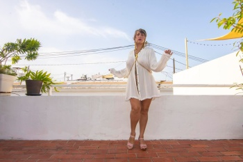 Danielle Colby Cushman - Alle fotos, laatste nieuwtjes en