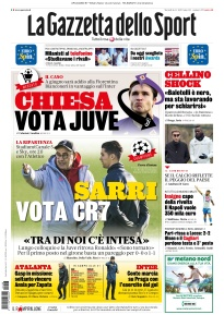 La Gazzetta dello Sport - 26 11 (2019)