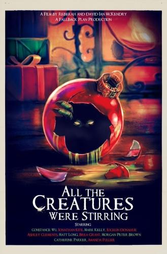 All The Creatures Were Stirring 2018 PROPER WEBRip XviD MP3-XVID