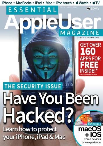 Essential AppleUser Magazine  January (2020)
