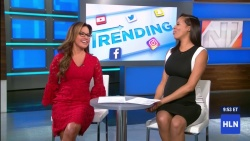 Robin Meade and Jennifer Westhoven Today Pictures (HQ) 2eb5C6fi_t