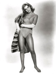 Ann Margret - Classic Hollywood Beauty Tribute