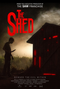 The Shed (2019) WEBRip 720p YIFY