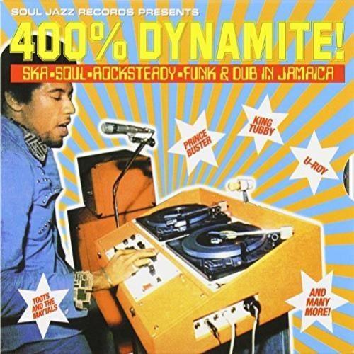 Various   400% Dynamite!