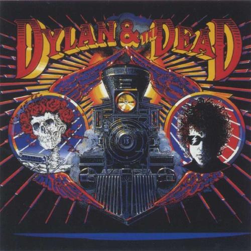 1989 1   Dylan & Dead (Live)