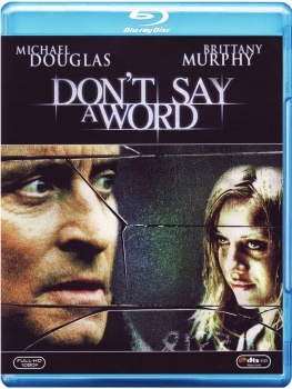 Don't Say a Word (2001) BD-Untouched 1080p AVC DTS HD-AC3 iTA-ENG