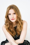 Jessica Chastain - 2014 Cannes Film Festival portraits
