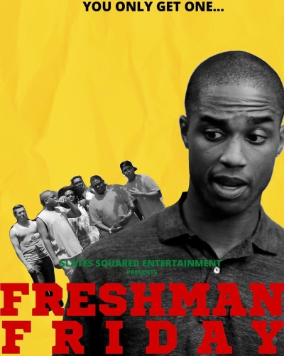 Freshman Friday 2020 1080p AMZN WEBRip DDP2 0 x264-iKA