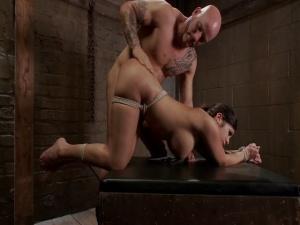 Daddys Slut Alexa Pierce Derrick Pierce - BDSM, Punishment, Bondage