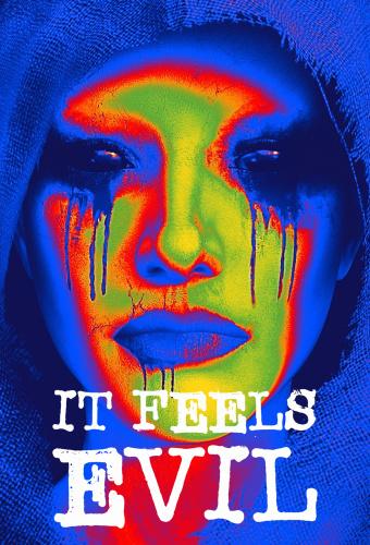 It Feels Evil S01E03 Deliverance WEBRip x264-CAFFEiNE