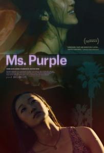 Ms Purple 2019 HDRip XviD AC3-EVO