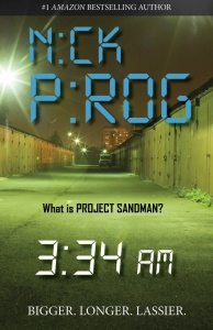 3 34 AM - Nick Pirog