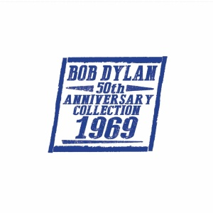 Bob Dylan   The 50th Anniversary Collection 1969 (2019)