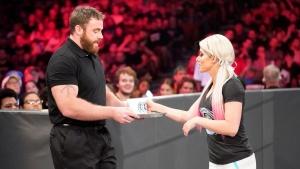 Alexa Bliss - WWE Raw in Austin, Texas - 06/03/2019