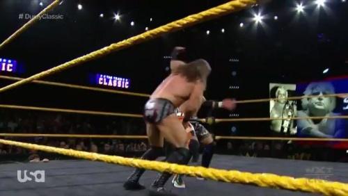 WWE NXT 15th Jan 2020 Rip h264-TJ