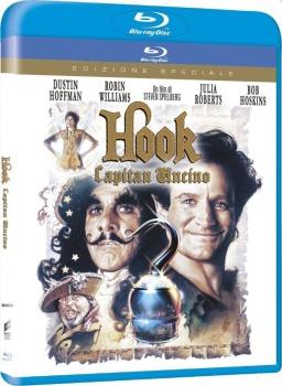 Hook - Capitan Uncino (1991) BD-Untouched 1080p AVC DTS HD ENG AC3 iTA-ENG