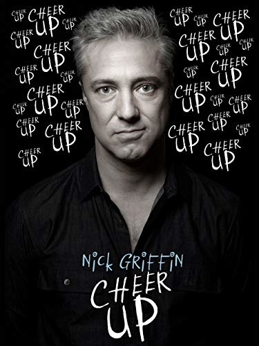Nick Griffin Cheer Up 2019 1080p AMZN WEBRip DDP2 0 x264-iKA