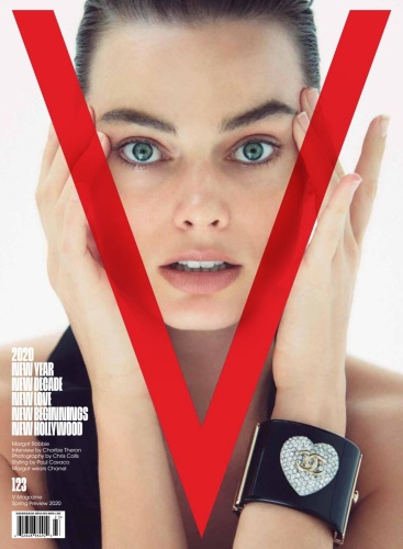 V Magazine - Spring Preview (2020)