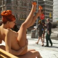 Anastasia & Eve: Public Exxxposure! [Lord-Kvento]!!!