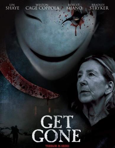 Get Gone (2019) 720p WEBRip YIFY