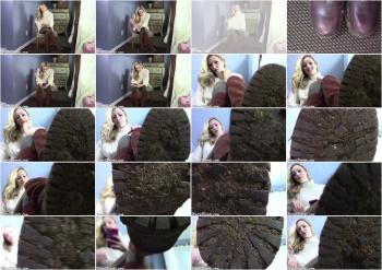 Goddess Brooke - Blackmailing My Laywer