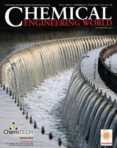 Chemical Engineering World - November (2019)