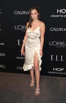 Alycia Debnam-Carey - Elle Women in Hollywood, Los Angeles October 15 2018 9h9iEiXD_t