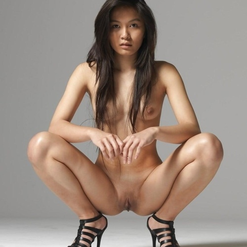 Asian porn kissing