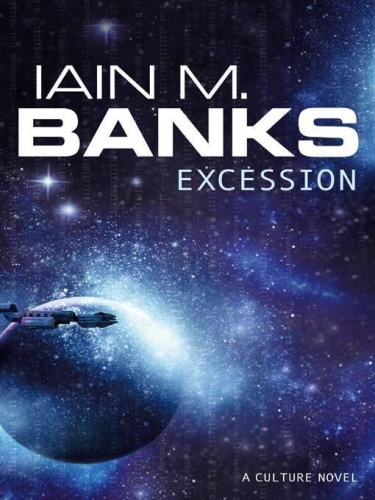 1996 Excession - Iain M  Banks