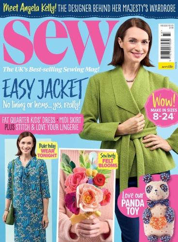 Sew - February (2020)