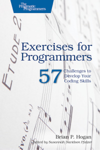 Exercises for Programmers
