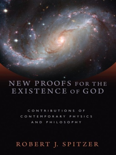 New Proofs for the Existence of God